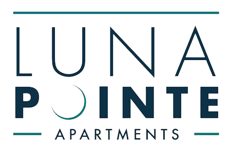 Luna Pointe Apartments Logo