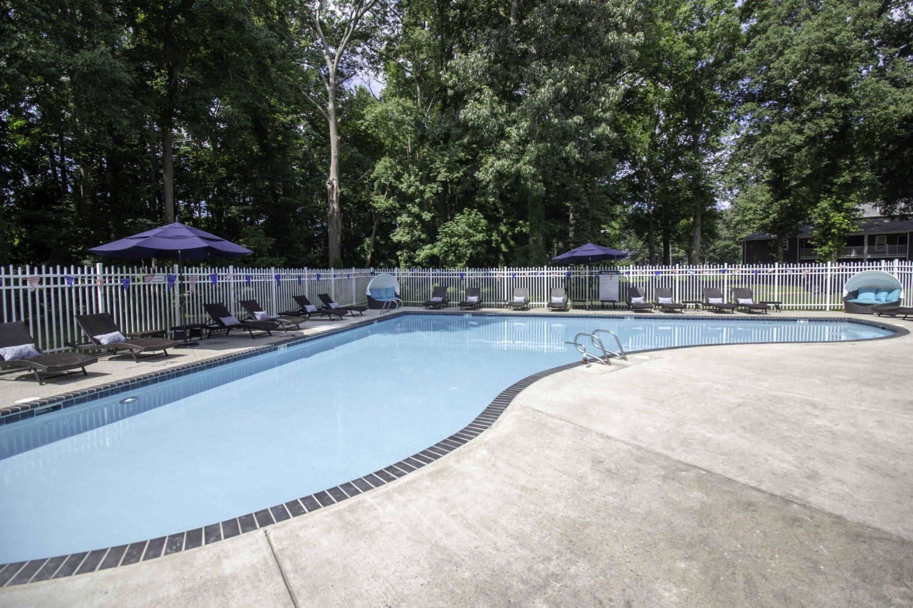 Luxury Apartments In Hampton Roads